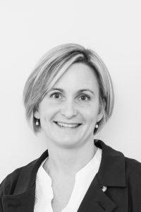 Board member and founder of SenzaGen, Malin Lindstedt