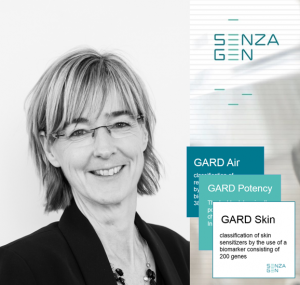 Gardair Gardpotency gardskin