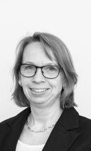 CFO of senzagen, Marianne Olsson
