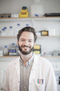 Henrik Johansson, PhD Senior Scientist SenzaGen AB, GARD assay