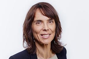Anna Chérouvrier Hansson